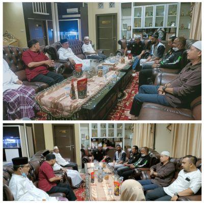 Didukung Penuh Oleh Bupati H.Muhammad Adil, KONI Yakin Porkab 2021 Meranti Terlaksana