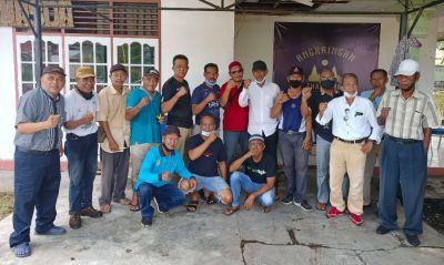 Segera Tempati Sekretariat Baru, Tokoh-Tokoh Pemekaran Meranti Melebur Menjadi FKAP2M